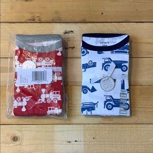 NWT! Bundle of 24 month pajamas